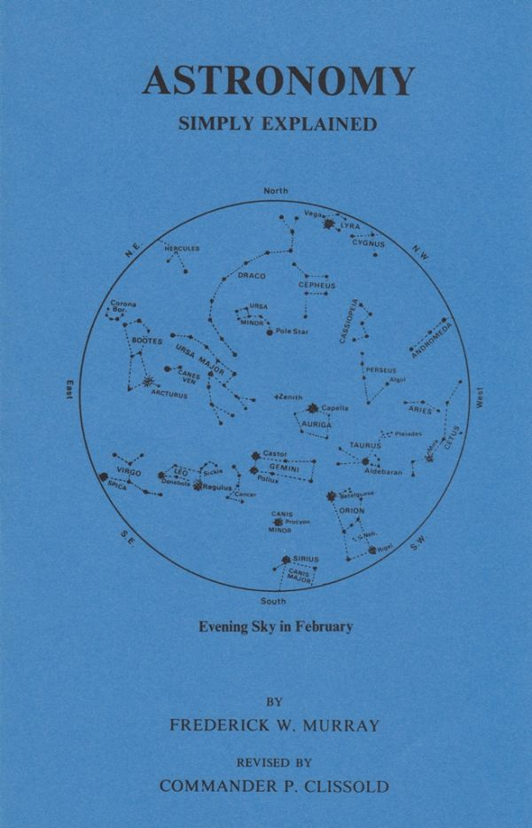 astronomy books for beginners - photo #8