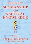 (Out of Print) - Nicholls's Seamanship and Nautical Knowledge