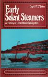 Early Solent Steamers
