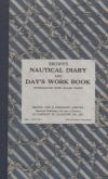 Browns Nautical Diary and Days Workbook
